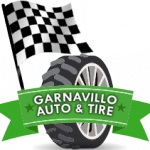 Garnavillo Auto and Tire button